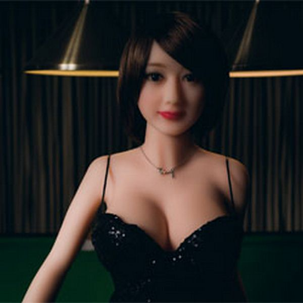 Japan real sex doll