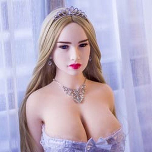 Maintaining sex life with love dolls