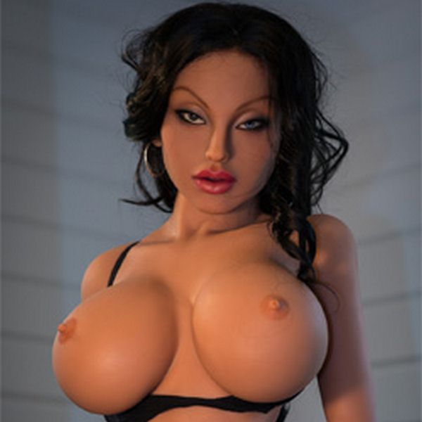 adult silicone doll