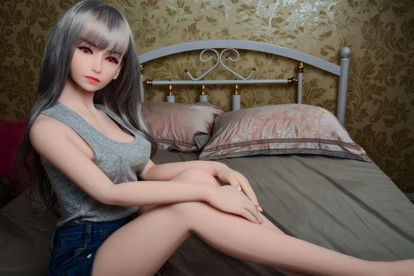 realistic silicone dolls