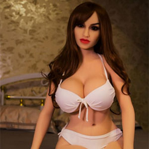 real cheap silicone doll
