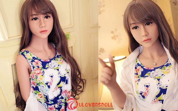 silicone real doll for sale