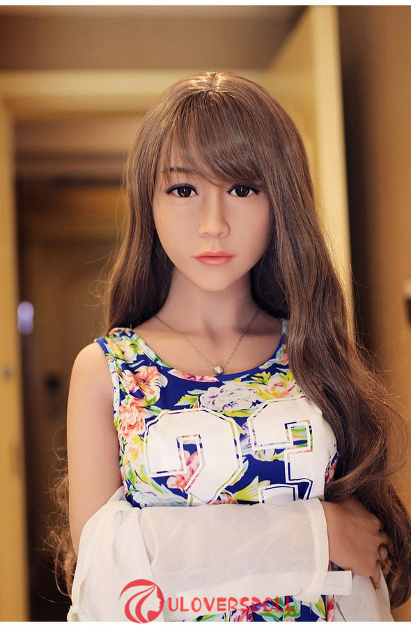 chinese silicone sexy doll