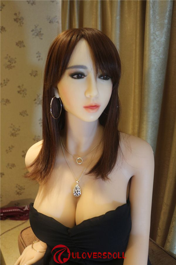 Chinese real sex dolls
