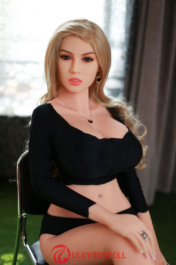 TPE adult doll