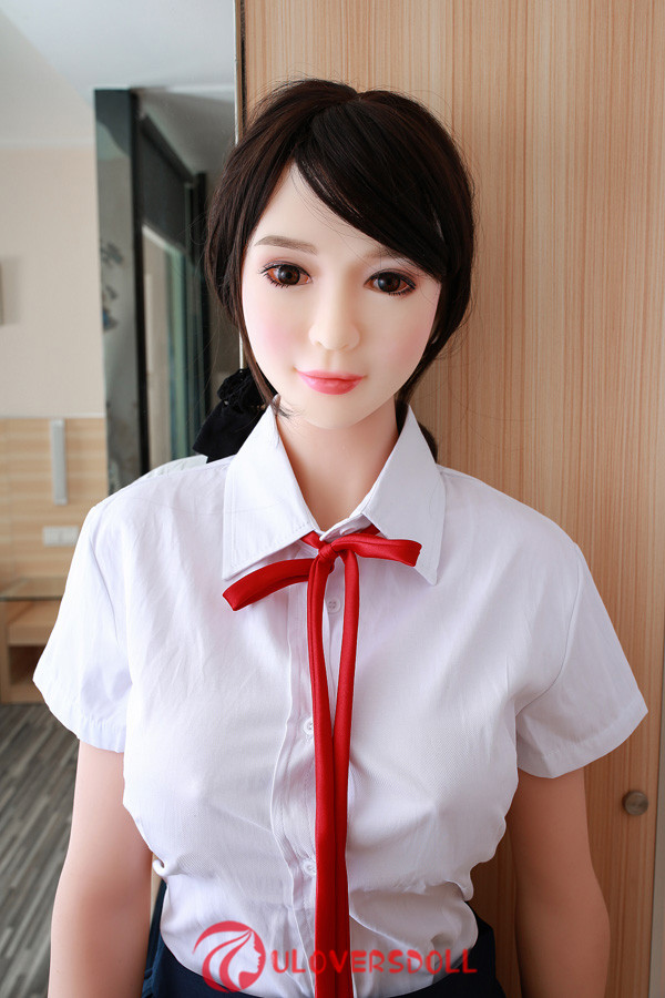 Japanese lifelike sex dolls