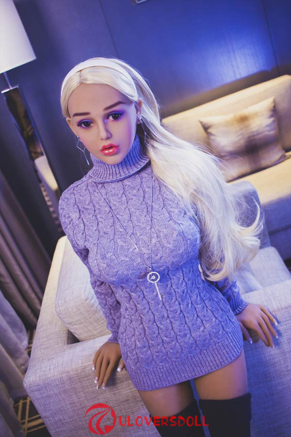 latest sex dolls
