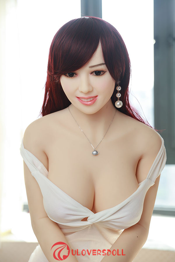 Japanese Sex Dolls 148cm