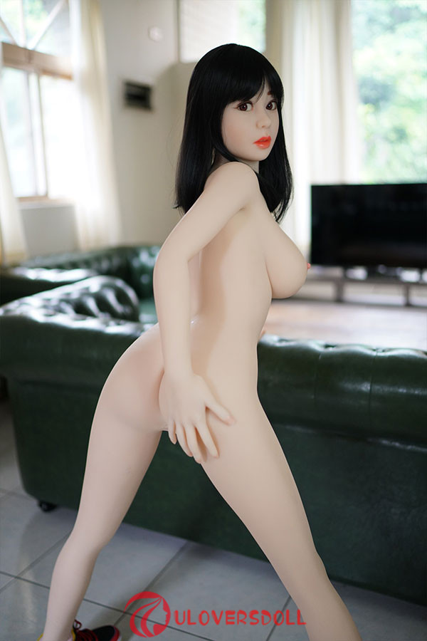 Cute Girl Realistic Sex Doll 145cm Elaine 18 Year Old