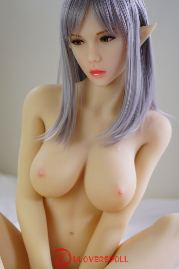 sexy TPE love doll