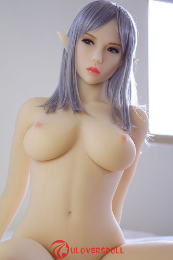 small anal sex doll