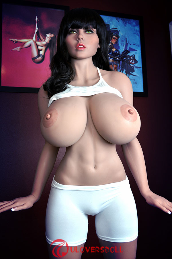 M Cup sexy dolls