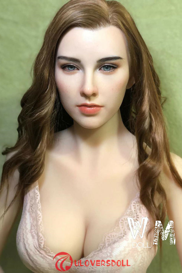 high-quality silicone sex doll