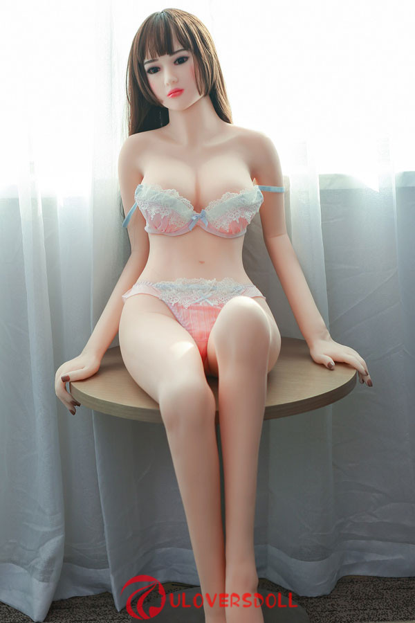 big breasts silicone doll