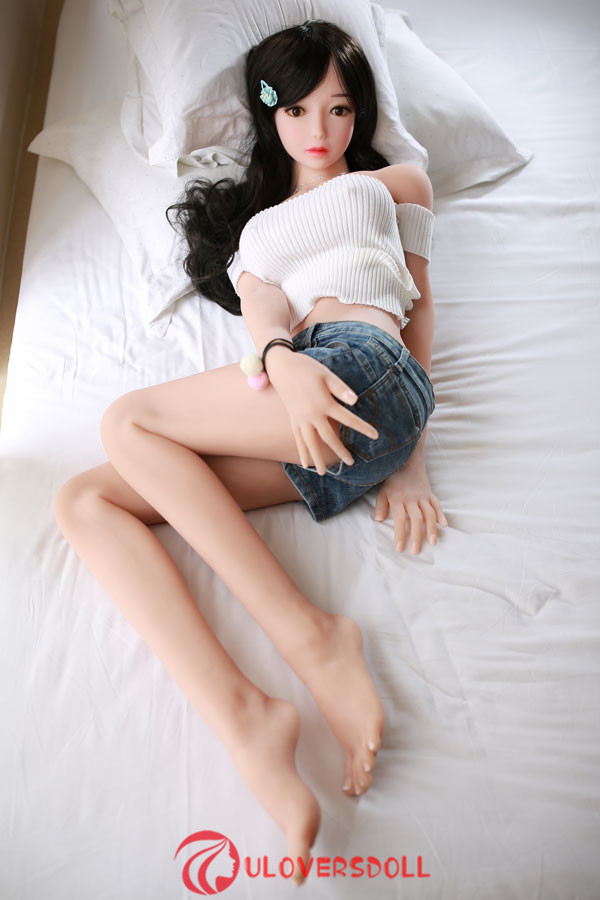 realistic 145cm real doll