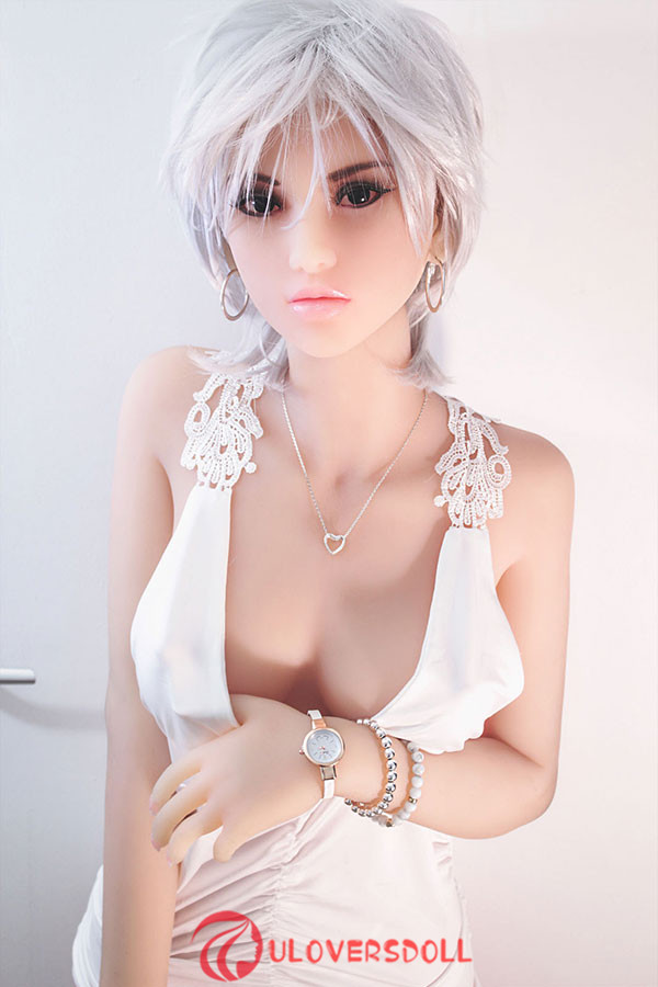 Silicone Small Breasts Sex Dolls