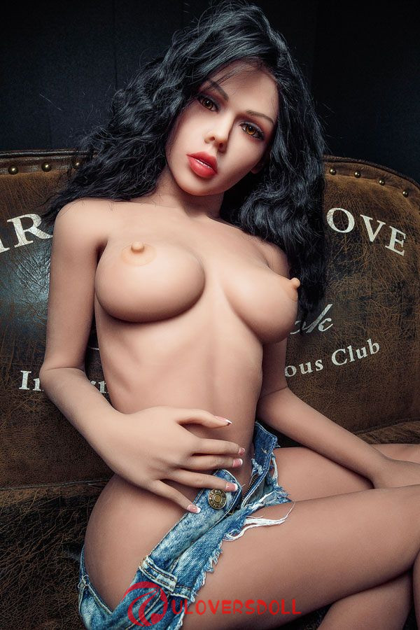little breast silicone doll