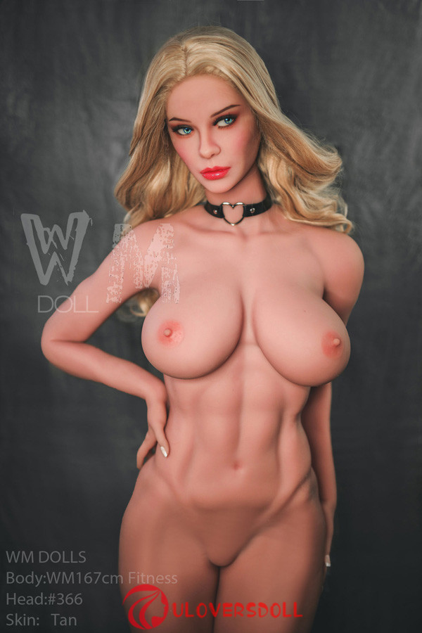 sexy fake tits doll