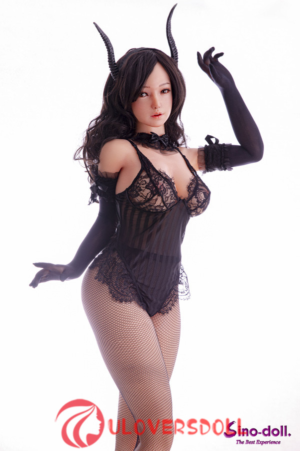 big breasts sexy love doll