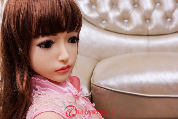 silicon doll price