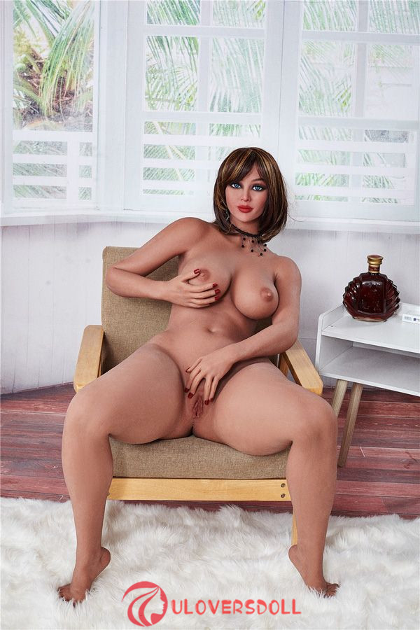 real silicone sexy sex doll