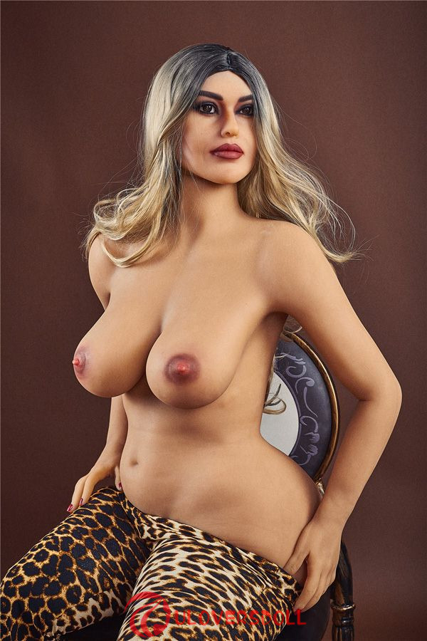 leopard print sex dolls
