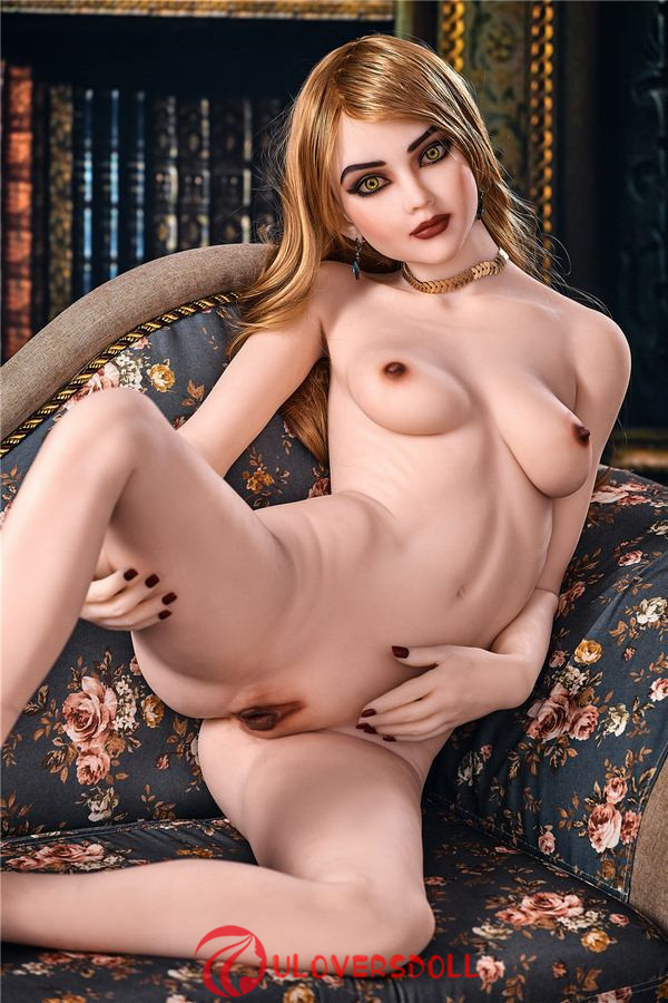 Small Tits Sex Doll