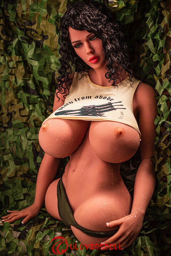 big tits sex doll