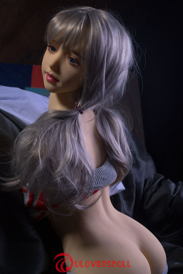 85cm small boobs Sex Doll