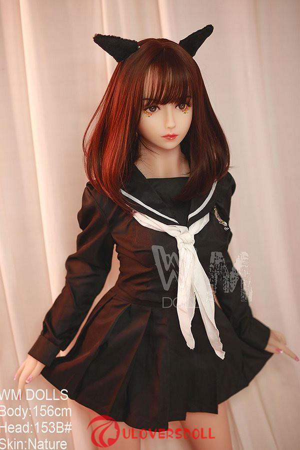 realistic love doll 157cm