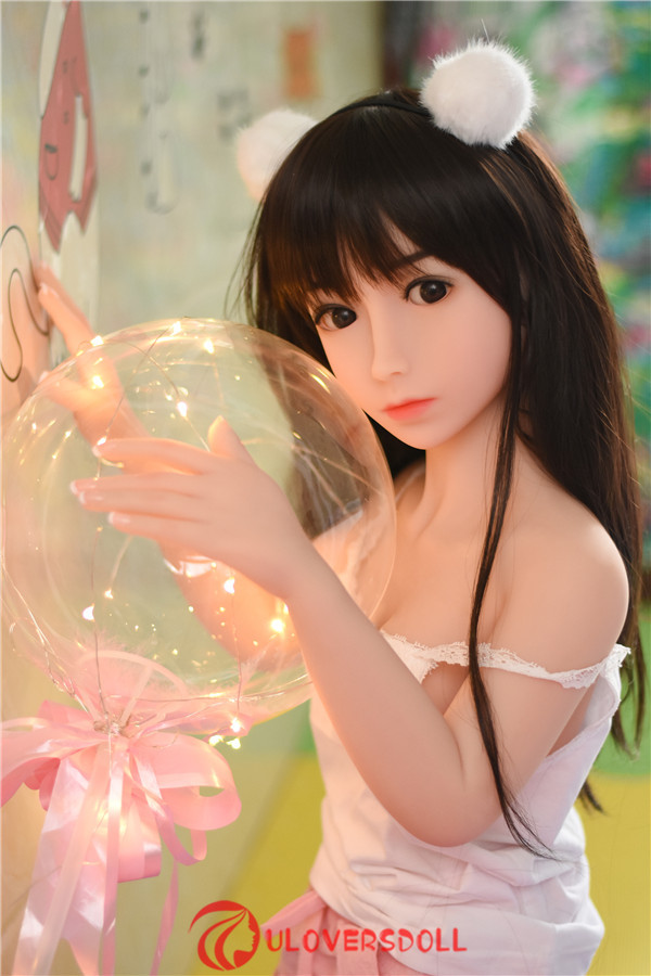 lifelike mini love doll