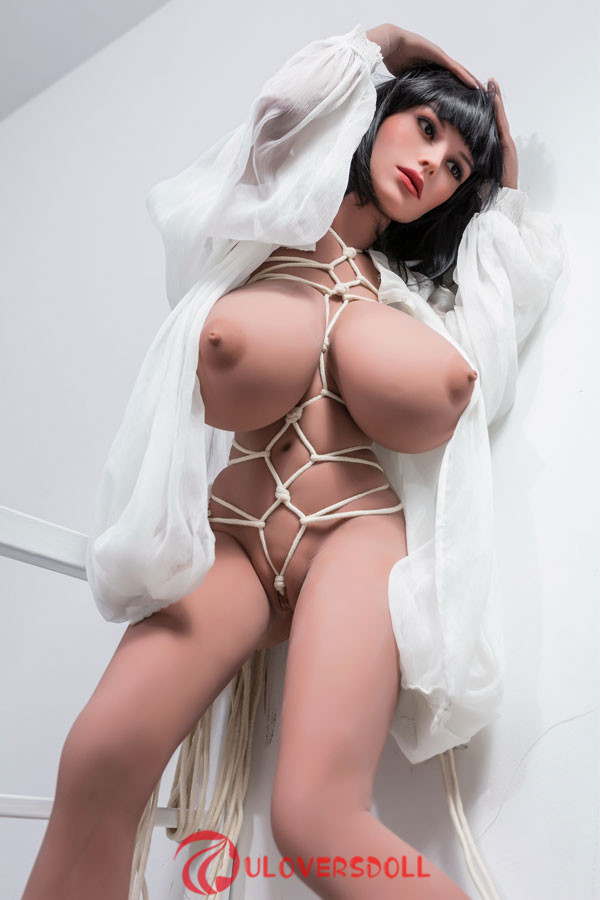huge boobs breast doll