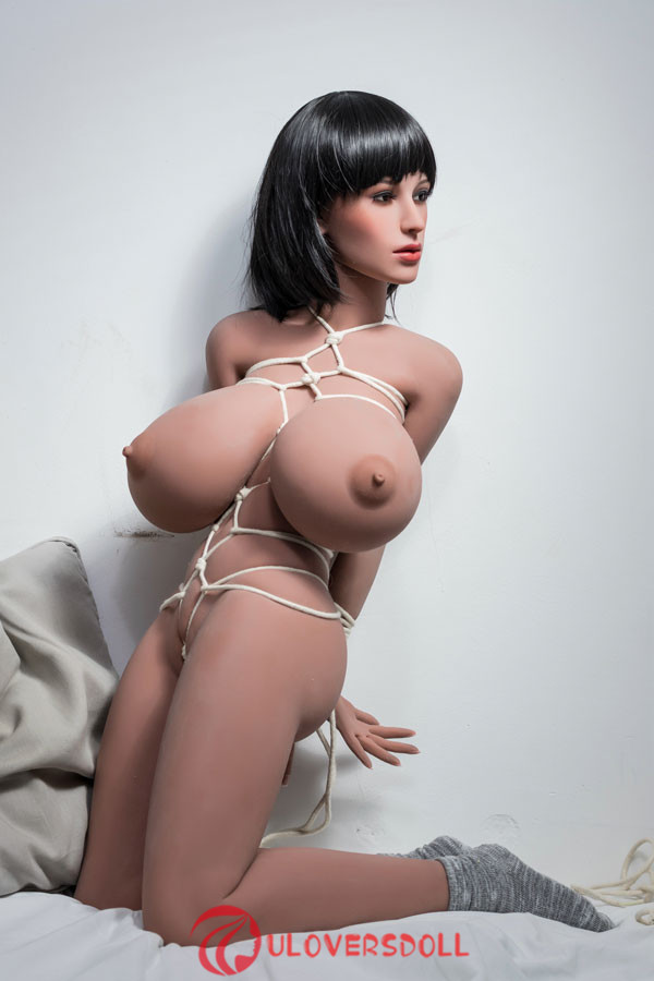 silicone wm doll