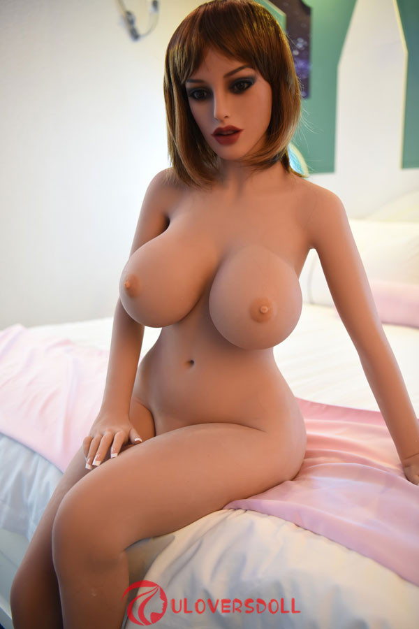 real E cup WM sex doll