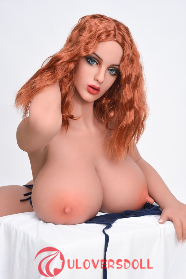 135cm big boobs sex doll