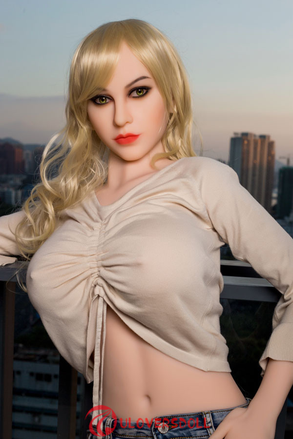 green eyes sex dolls 161cm