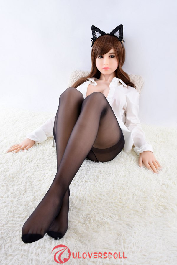 silicone real dolls