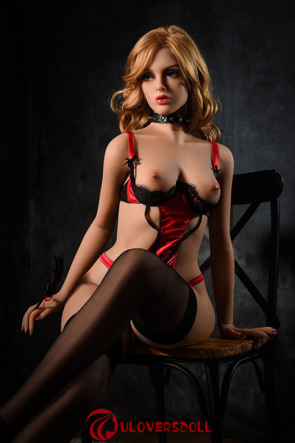 silicone love doll
