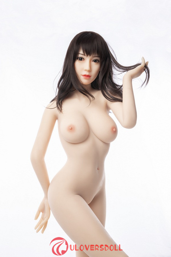 silicone adult doll