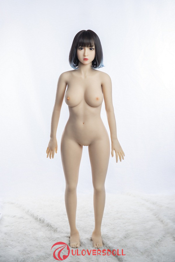 big boobs japanese real doll