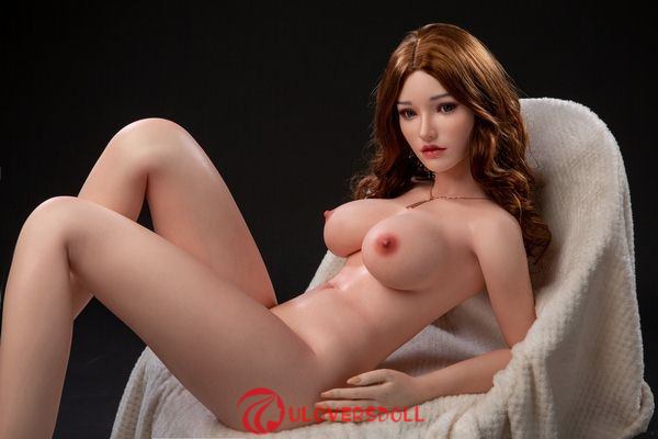 C cup breasts adult doll