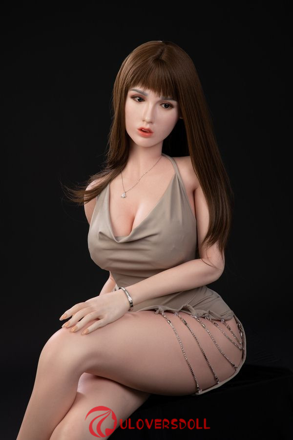 silicone real sex dolls