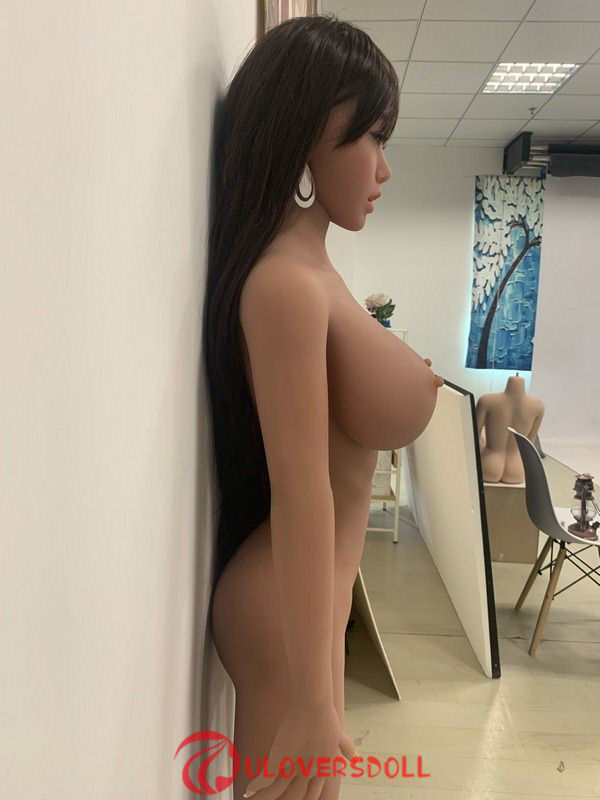 sexy solid silicone doll
