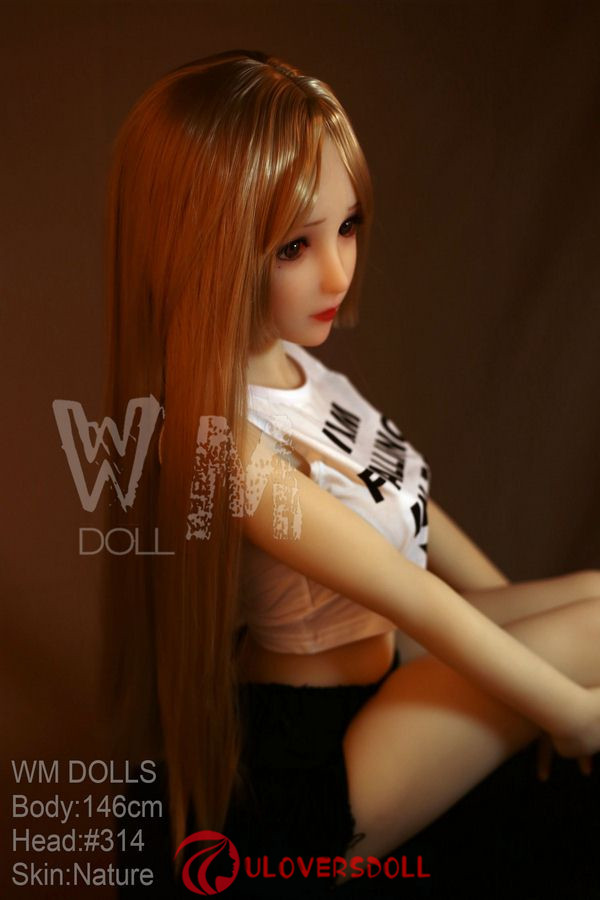 silicone real doll