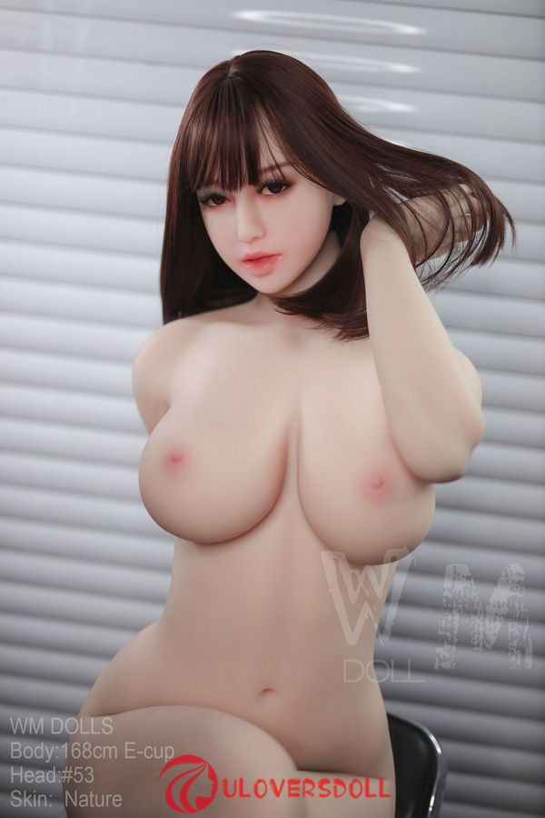 WM Dolls sex doll