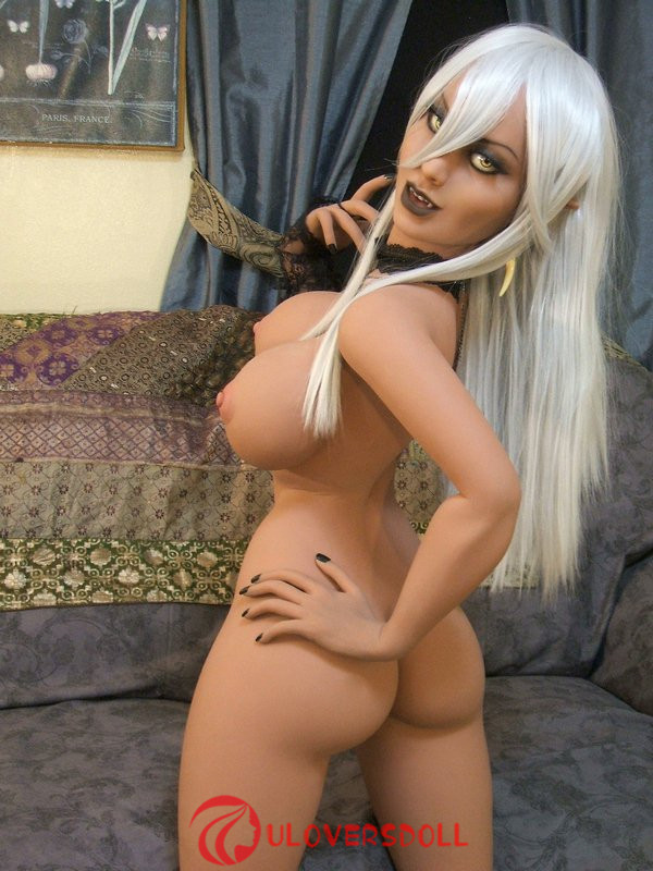 fat sex doll