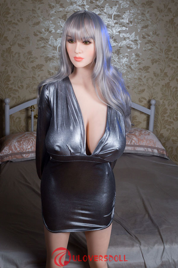big breasts hips sexy 168cm sex doll