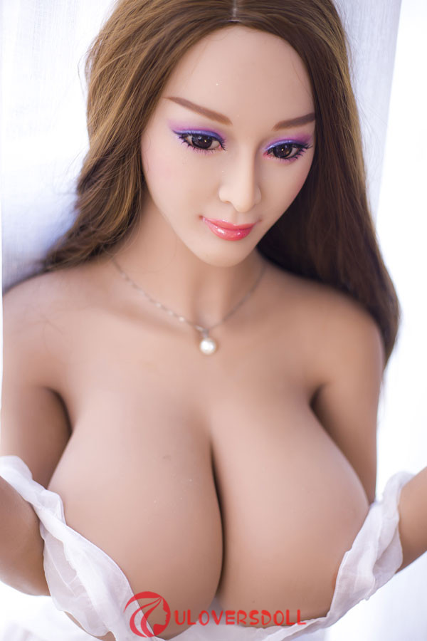 large breast sex dolls