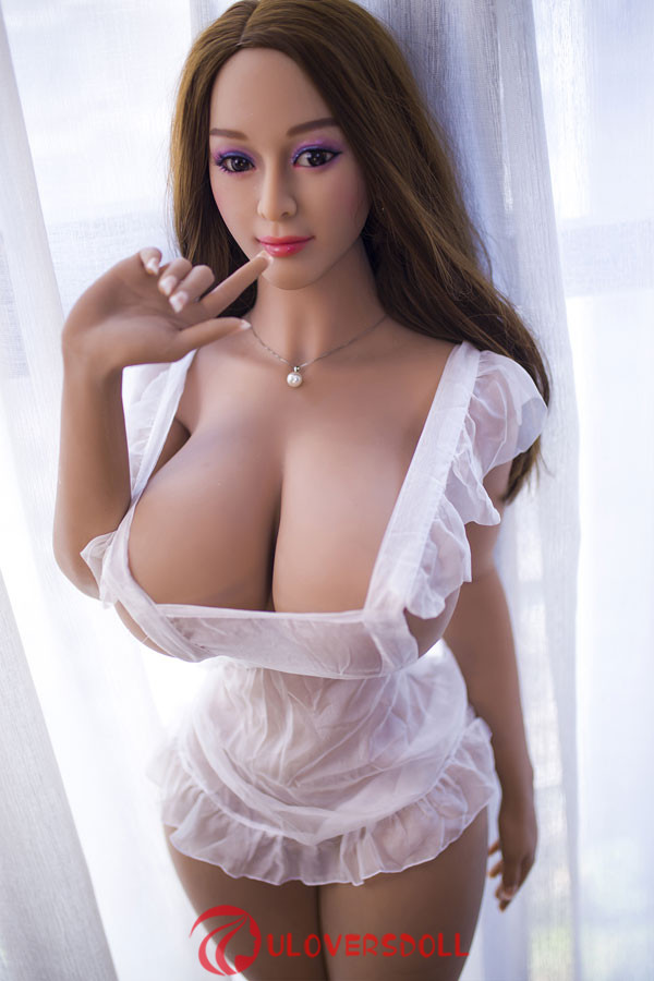 big butt TPE sex doll