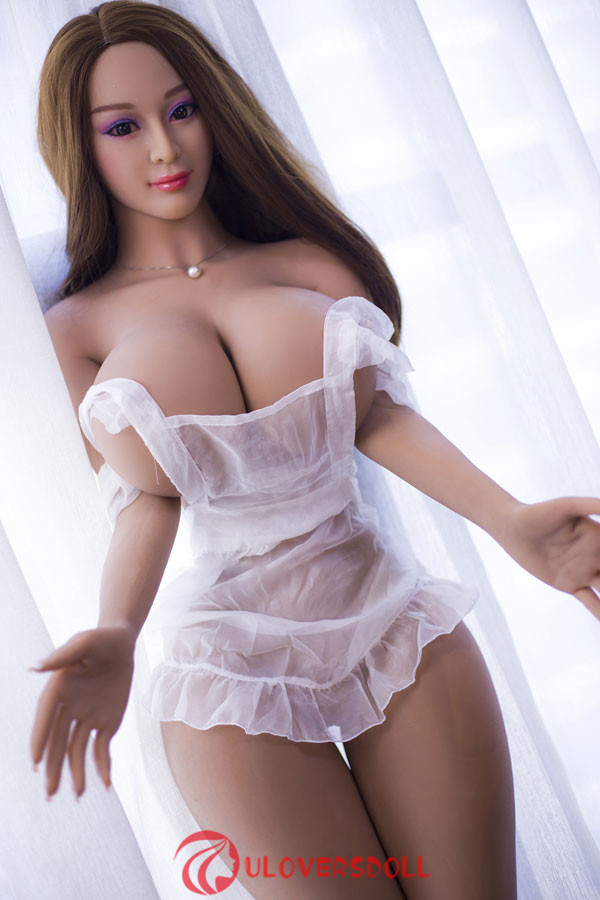 true size 153cm sex doll